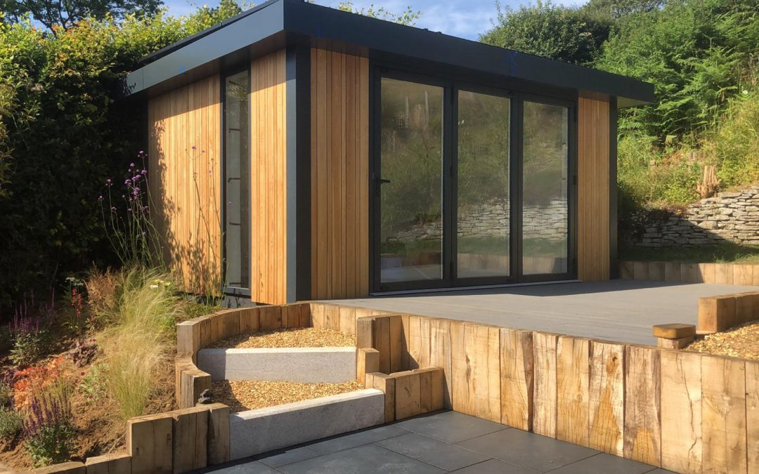 All About Our Best Selling Garden Office (Type 31)