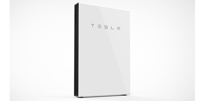 Tesla Powerwalls: A system without competition