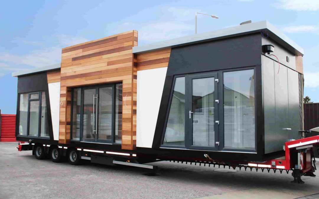 Modular Buildings: A Green Solution for the Construction Industry
