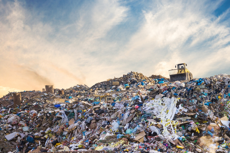 Reducing Landfill Waste with Modular Construction