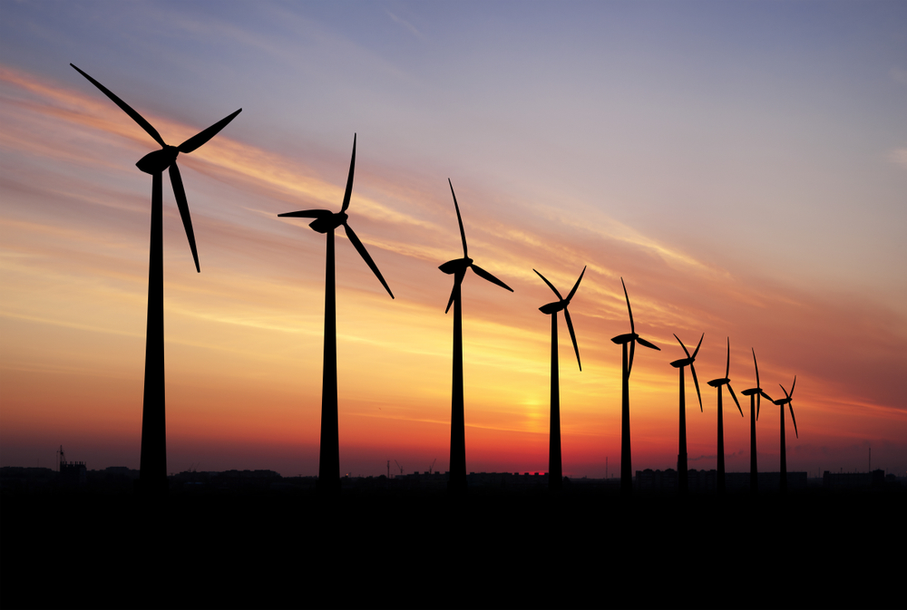 UK Fully Powered by Renewables by 2032?
