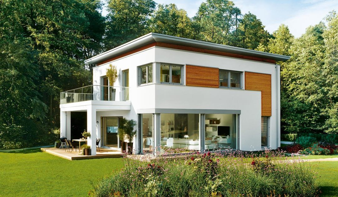 All About Passivhaus