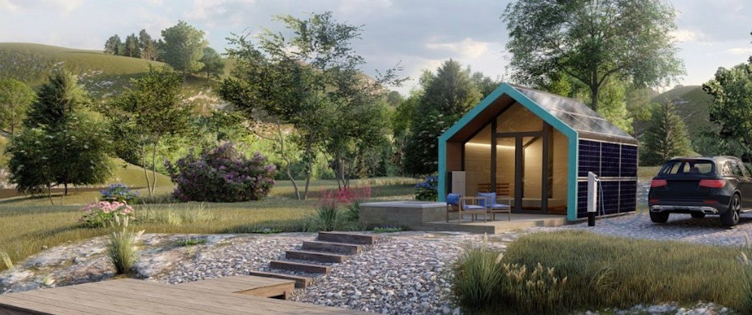 Eco Holiday Parks: Where Can You Stay in the UK that is Sustainable?
